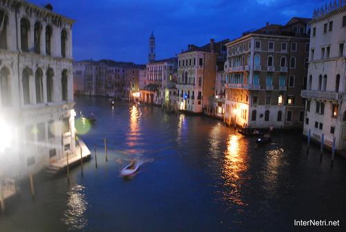 Нічна Венеція InterNetri Venezia 1312