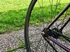 IMG_2853 (uki_cafe) Tags: japan hokkaido spring nature iphone iphonex grass bicycle fixedbike fixedgear fuji feather