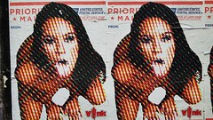 Vink... (colourourcity) Tags: colourourcity originalcontent streetart streetartaustralia streetartnow graffiti melbourne burncity awesome nofilters streetartmelbourne graffitimelbourne laneways vink vandalismink tcf thechosenfew