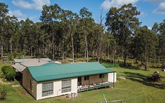 446 DINJERRA ROAD, Glenugie NSW