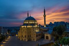 First day of Ramazan (Alex A. Kim) Tags: istanbul turkey tr