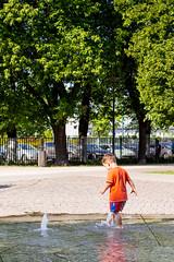 2018-05-24 piknik przedszkolny n001 (durukuderuido) Tags: grochów warsaw warszawa festyn piknik pragapołudnie przedszkole zabawa