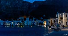 _DSC5760 (Jack-56) Tags: kastelorizo greece night nightshot