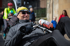 #POP2018  (57 of 230) (Philip Gillespie) Tags: pedal parliament pop pop18 pop2018 scotland edinburgh rally demonstration protest safer cycling canon 5dsr men women man woman kids children boys girls cycles bikes trikes fun feet hands heads swimming water wet urban colour red green yellow blue purple sun sky park clouds rain sunny high visibility wheels spokes police happy waving smiling road street helmets safety splash dogs people crowd group nature outdoors outside banners pool pond lake grass trees talking