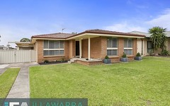 37 Croome Road, Albion Park Rail NSW