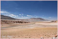 Salar de Tara, Chile (Luís Biggi) Tags: salarylagunadetara salardetara chile desert deserto vulcão volcano vulcán atacama andes nikon nikond7500 nikonafs16~35mmf4gedvr ruta27