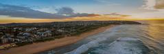Sth Curl Curl (Tim_Matthews) Tags: 2018 djimavicpro northernbeaches tmphotos northernbeachesphotography sunrise beach southcurlcurl seascape ocean drone timmatthewsphotography dji