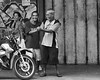Let's Dance (Beegee49) Tags: street men laughing playing frinds bacolod city philippines