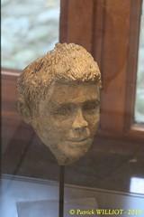 IMG_8121 (Patrick Williot) Tags: exposition vernissage ecuries sculpteur michal peintre genevieve nicolas