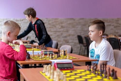 Grand Prix Spółdzielni Mieszkaniowej V Turniej-45