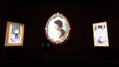 Museum of Kirati (prapb) Tags: bangkok thailand art exhibition museum visual arts candid light