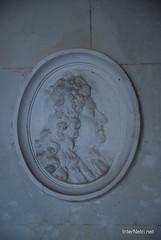 Замок Шенонсо Барельєфи InterNetri  France 072