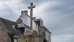 Calvaire breton (pascal548) Tags: