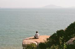 (getawaywjas) Tags: film hongkong hiking sunny newterritories