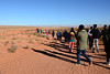 Proceeding towards Antelope Canyon, Arizona, USA. (biswarupsarkar72) Tags: antelopecanyon arizona wondersofnature natureswonders navajonation naturephotography