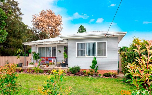 245 Old Pacific Highway, Swansea NSW