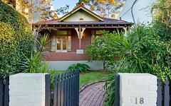 18 Wellesley Street, Summer Hill NSW