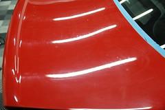 Ferrari_550_Maranello_swissvax_10 (Detailing Studio) Tags: detailing studio lyon swissvax ferrari 575 maranello rénovation peinture rosso corsa traitement lavage décontamination polissage lustrage protection cire carnauba concorso autobahn cuir micro rayures
