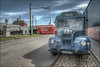 BC Buses (Darwinsgift) Tags: black country living museum dudley birmingham transport nikkor 19mm f4 pc e nikon d850 tilt shift hdr photomatix