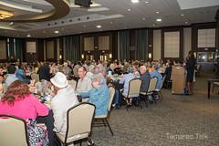 Kings Point Democratic Club Annual Brunch (Tamarac Talk) Tags: tamarac michael udine jeremy ring grace carrington sheriff scott israel ryan petty lori alhadeff marlon bolton