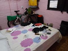 IMG_20170314_171949 (diegobianchetti) Tags: nomade travel viajar vidasimples arte simplelife art mochila bicicleta bikepack backpack tortugavoladora biketravel viajeenbici vuelatortuga nordeste brasil