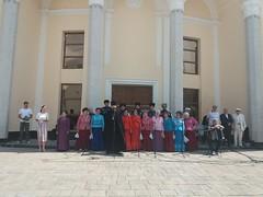 180524-01 В Кабардино-Балкарии отметили День славянской письменности