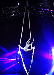D18147.  Circus Zyair. (Ron Fisher) Tags: circus circuszyair bigtop