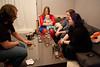 Day 40, Year 11. (evilibby) Tags: 365 36511 365days 365days11 libby jack arthur caroline nori werewords coffeetable reflection livingroom game tabletopgame