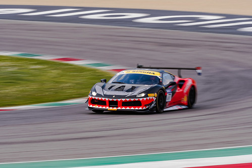 "Ferrari Challenge Mugello 2018 • <a style=""font-size:0.8em;"" href=""http://www.flickr.com/photos/144994865@N06/27932065458/"" target=""_blank"">View on Flickr</a>"