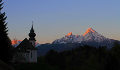 IMG_7253 (Christandl) Tags: mariagern bayern bavaria deutschland kirche church sunrise berchtesgaden watzmann maria gern mountain berge outdoor canon bayer germany ge german federal republic germanic germania bundesrepublik deutsch country central europe eu wonderful fantastic awesome stunning beautiful breathtaking incredible lovely nice best perfect world exploration trip vacation holiday place destination location journey tour touring tourism tourist travel traveling visit visiting sight sightseeing canon7d