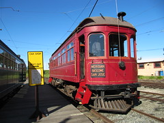 Peninsular Railway 52 IMG_2880 (jsmatlak) Tags: trolley tram interurban streetcar electric railway california