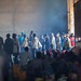 Donors visit IDP sites in Deder woreda
