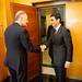 Director-General meets Ambassador of Turkmenistan