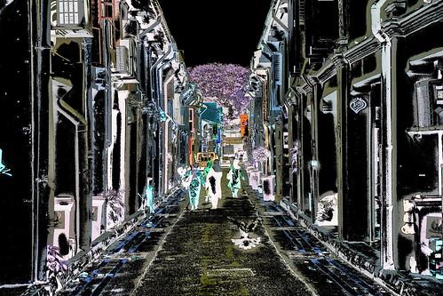 Singapore - Streetlife - 114dd