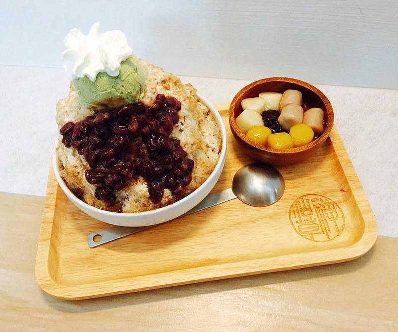 神仙草五權七店