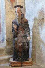 Anagni Cattedrale Cappella del Salvatore 04