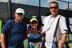 2018 Tennis Tournament