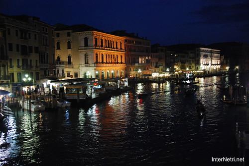 Нічна Венеція InterNetri Venezia 1333