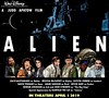 ALIEN - THE REMAKE (DarkJediKnight) Tags: zachgalifianakis melissamccarthy caitlynjenner davidtennant adamsandler kevinhart rowanatkinson alien xenomorph garfield cat jones dallas ripley lambert kane brett parker ash nostromo humor parody spoof fake movie posterl