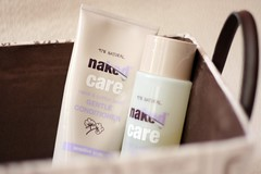 Shampoo Care Nua e Condicionador Review (meumoda) Tags: condicionador review shampoo