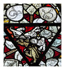 Trio of lions (badger_beard) Tags: trumpington cambridge cambridgeshire south cambs church st mary michael saint