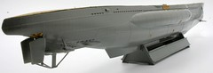 UBoat-010 (Rod The Fixer) Tags: uboot type vii c41 atlantic version modellismo scalemodel sottomarino submarine