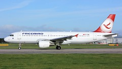 TC-FHB (AnDyMHoLdEn) Tags: freebird a320 egcc airport manchester manchesterairport 23l