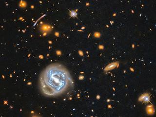 SDSS J0333+0651, variant