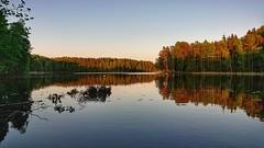 One reflective lake. Kuusijärvi, Vantaa, May 23rd 2018. #kuusijärvi #heijastus #helsinki #visithelsinki #beach #uimaranta #sonyxperiaxz2 #landscape #maisema #heijastus #reflection #lovesreflections #loves_reflections #sunset #auringonlasku (Sampsa Kettunen) Tags: heijastus sonyxperiaxz2 reflection helsinki uimaranta lovesreflections kuusijärvi maisema visithelsinki auringonlasku beach sunset landscape