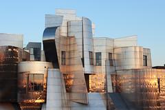 Weisman Art Museum - Minneapolis, Minnesota (russ david) Tags: weisman art museum the frederick r university minnesota campus architecture october 2017 minneapolis