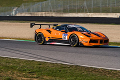 "Ferrari Challenge Mugello 2018 • <a style=""font-size:0.8em;"" href=""http://www.flickr.com/photos/144994865@N06/39992847640/"" target=""_blank"">View on Flickr</a>"