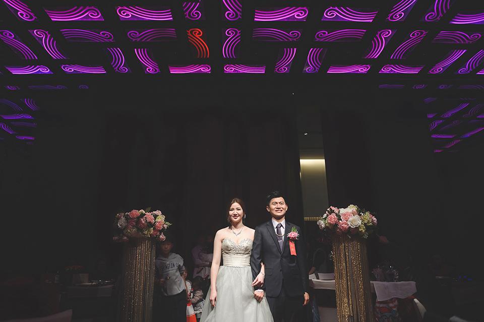 台南婚攝-晶英酒店仁德廳-087