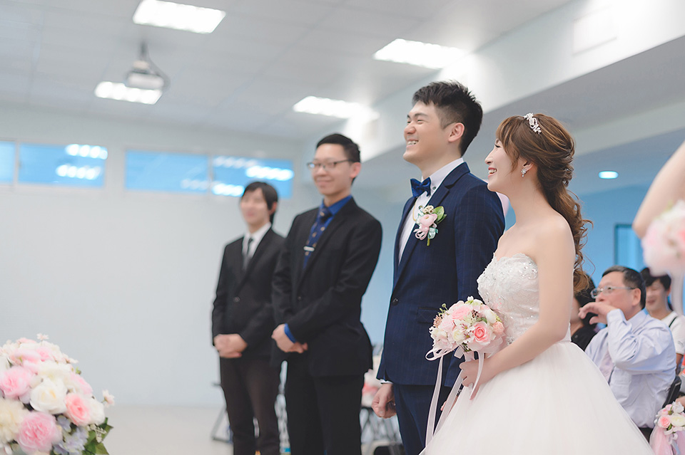台南婚攝-台南聖教會東東宴會廳華平館-091