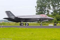 IMG_6613-bewerkt.jpg (Alfred Koning) Tags: ehlwleeuwarden f001 f35lightningii f35a locatie nederland vliegtuigen